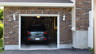 Garage Door Installation at Kessler Plaza Dallas, Texas