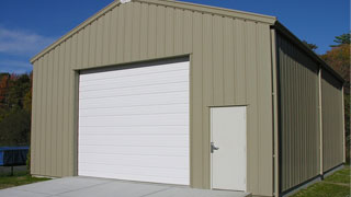 Garage Door Openers at Kessler Plaza Dallas, Texas